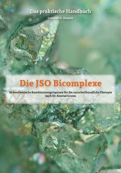 Die JSO Bicomplexe von Heepen,  Günther H.