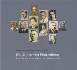 Die Juden von Ronnenberg von Buddenberg-Hertel,  Christiane, Hertel,  Peter