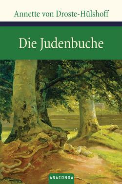 Die Judenbuche von Droste-Hülshoff,  Annette von