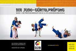 Die Judo-Gürtelprüfung von Lippmann,  Ralf