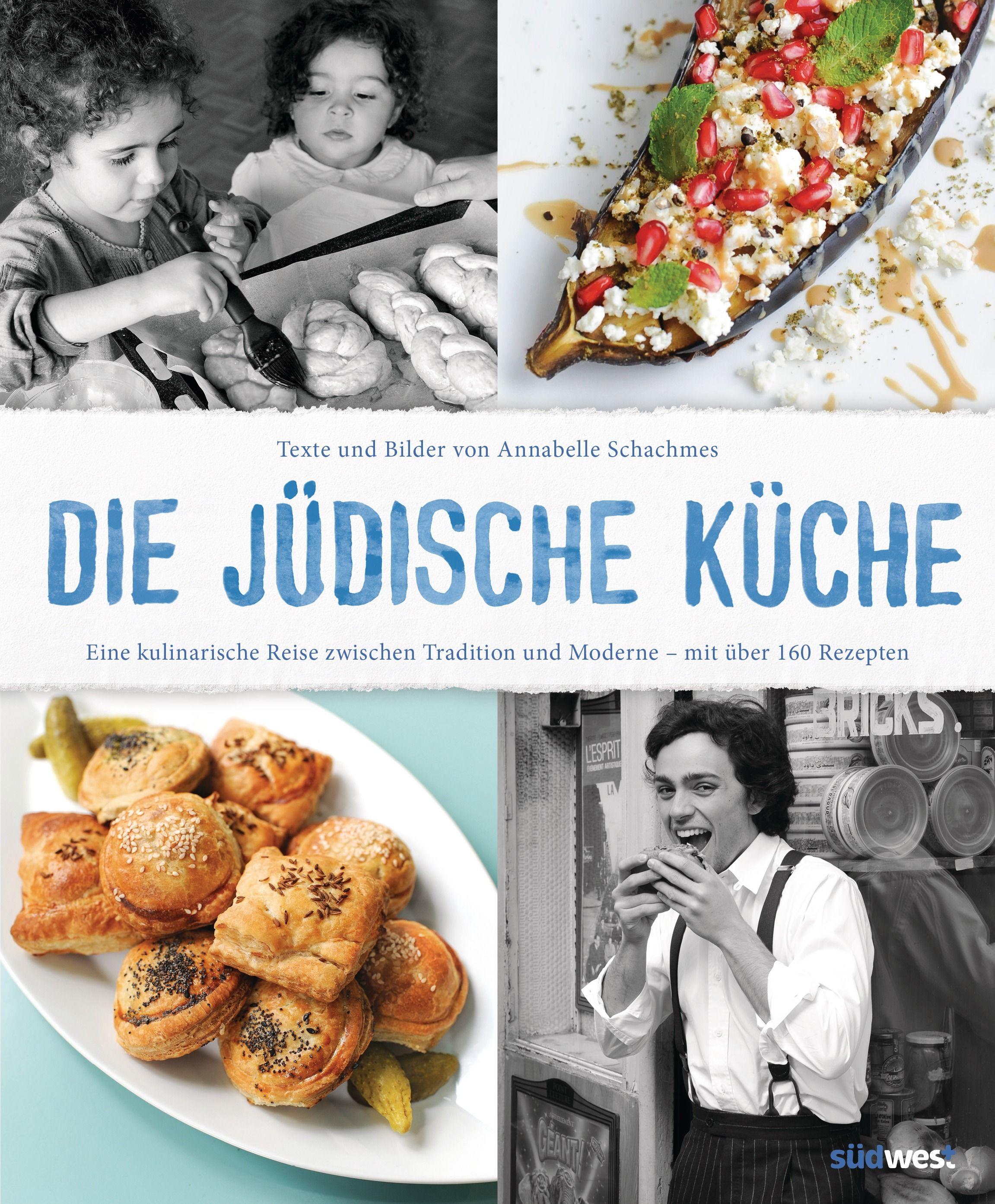 israelische küche: alle bücher und publikation zum thema