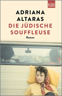Die jüdische Souffleuse von Altaras,  Adriana