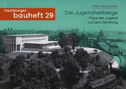 Die Jugendherberge / Haus der Jugend am Stintfang von Schilling,  Jörg