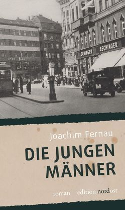 Die jungen Männer von Fernau,  Joachim
