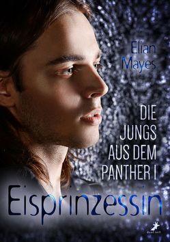 Die Jungs aus dem Panther von Mayes,  Elian