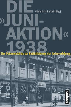 Die Juni-Aktion 1938 von Faludi,  Christian
