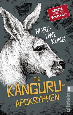 Die Känguru-Apokryphen von Kling,  Marc-Uwe