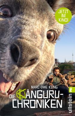 Die Känguru-Chroniken: Filmausgabe von Kling,  Marc-Uwe