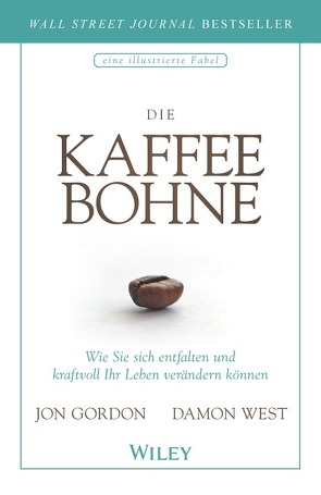 Die Kaffeebohne von Ferber,  Marlies, Gordon,  Jon, West,  Damon