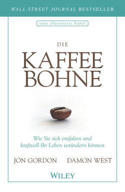 Die Kaffeebohne von Ferber,  Marlies, Gordon,  Jon, West,  Damon