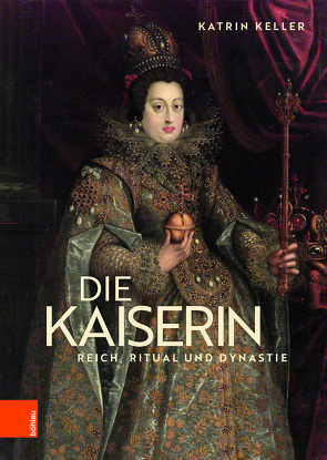 Die Kaiserin von Keller,  Katrin