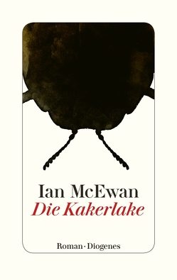 Die Kakerlake von McEwan,  Ian, Robben,  Bernhard