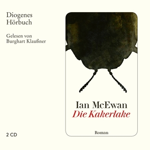 Die Kakerlake von Klaußner,  Burghart, McEwan,  Ian, Robben,  Bernhard