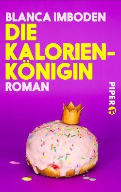Die Kalorien-Königin von Imboden,  Blanca