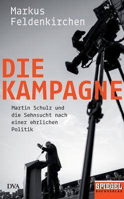 Die Schulz-Story von Feldenkirchen,  Markus
