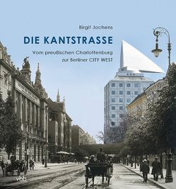 Die Kantstraße von Jochens,  Birgit