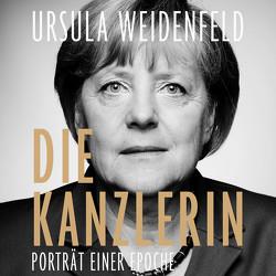 Die Kanzlerin von Seifert,  Jutta, Weidenfeld,  Ursula