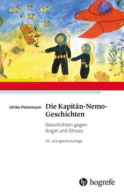 Die Kapitän-Nemo-Geschichten von Petermann,  Ulrike
