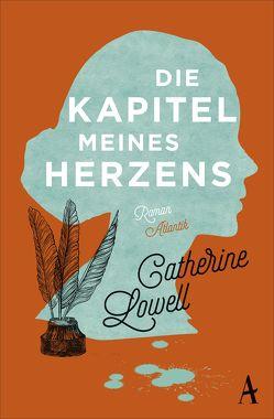 Die Kapitel meines Herzens von Lowell,  Catherine, Wurster,  Gaby