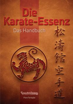 Die Karate-Essenz von Tartaglia,  Fiore