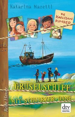 Die Karlsson-Kinder (5) von Engelking,  Katrin, Mazetti,  Katarina