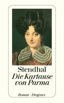 Die Kartause von Parma von Rieger,  Erwin, Stendhal