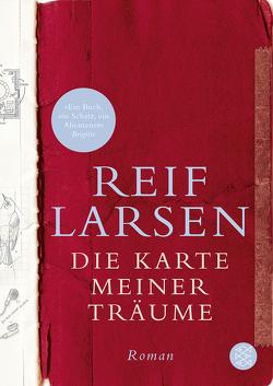 Die Karte meiner Träume von Allie,  Manfred, Kempf-Allié,  Gabriele, Larsen,  Reif