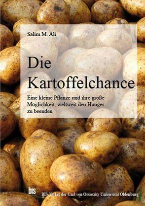 Die Kartoffelchance von Ali,  Salim M