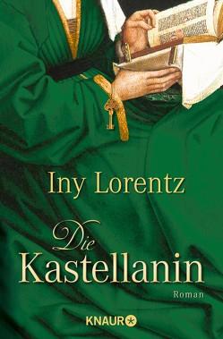 Die Kastellanin von Lorentz,  Iny