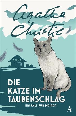 Die Katze im Taubenschlag von Christie,  Agatha, Gotfurth,  Dorothea