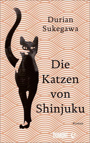 Die Katzen von Shinjuku von Mangold,  Sabine, Sukegawa,  Durian