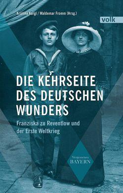 Die Kehrseite des deutschen Wunders von Fromm,  Waldemar, Kargl,  Kristina