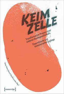 Die Keimzelle von Haarmann,  Anke, Lemke,  Harald