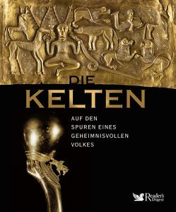 Die Kelten von Kuckenburg,  Martin