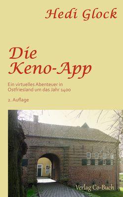 Die Keno-App von Glock,  Hedi