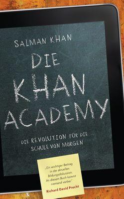 Die Khan-Academy von Khan,  Salman, Stefanidis,  Joannis
