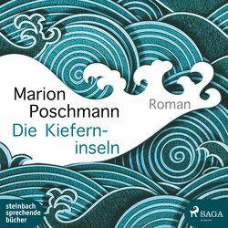 Die Kieferninseln von Poschmann,  Marion, Stieren,  Frank