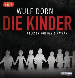 Die Kinder von Dorn,  Wulf, Nathan,  David