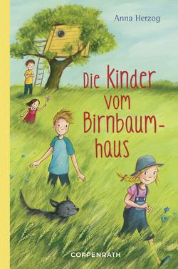 Die Kinder vom Birnbaumhaus von Herzog,  Anna