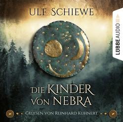 Die Kinder von Nebra von Kuhnert,  Reinhard, Schiewe,  Ulf, Weber,  Markus