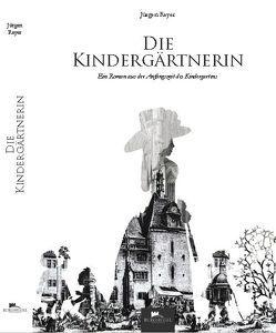 Die Kindergärtnerin von Reyer,  Jürgen