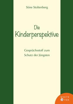 Die Kinderperspektive von Stoltenberg,  Stine