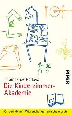 Die Kinderzimmer-Akademie von Padova,  Thomas de