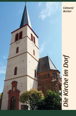 Die Kirche Im Dorf von Becker,  Edmund