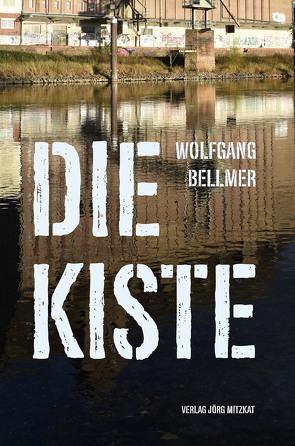 Die Kiste von Bellmer,  Wolfgang