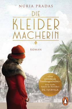 Die Kleidermacherin von Hagemann,  Sonja, Pradas,  Núria