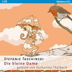 Die kleine Dame von Taschinski,  Stefanie, Thalbach,  Katharina