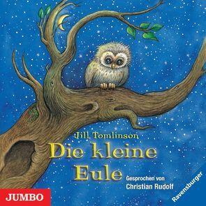 Die kleine Eule von Rudolf,  Christian, Tomlinson,  Jill