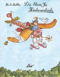 Die kleine Fee Hinkeminkinke von Kurze,  Cleo Petra, Matthies,  Horst