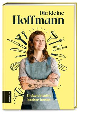 Die kleine Hoffmann von Hoffmann,  Sophia